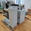 Copper Aluminum Foil Laminating Slitting Rewinding Machine For Sale