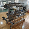 industrial multilayer laminate manufacturers machine 3-layer laminating machine