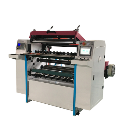 Good Tension Thermal Cashier Paper Slitting Machine
