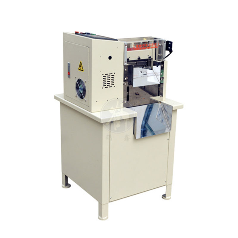 160mm Roll To Sheet Half-cut And Full-cut Hot Cold Cutting Machine