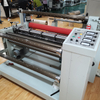 Various plastic film Laminating And slitting machines made in China