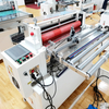 HX-600B Cutting Machine Has Automatic Unwinding Function